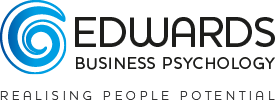 Edwards Business Psychology Logo